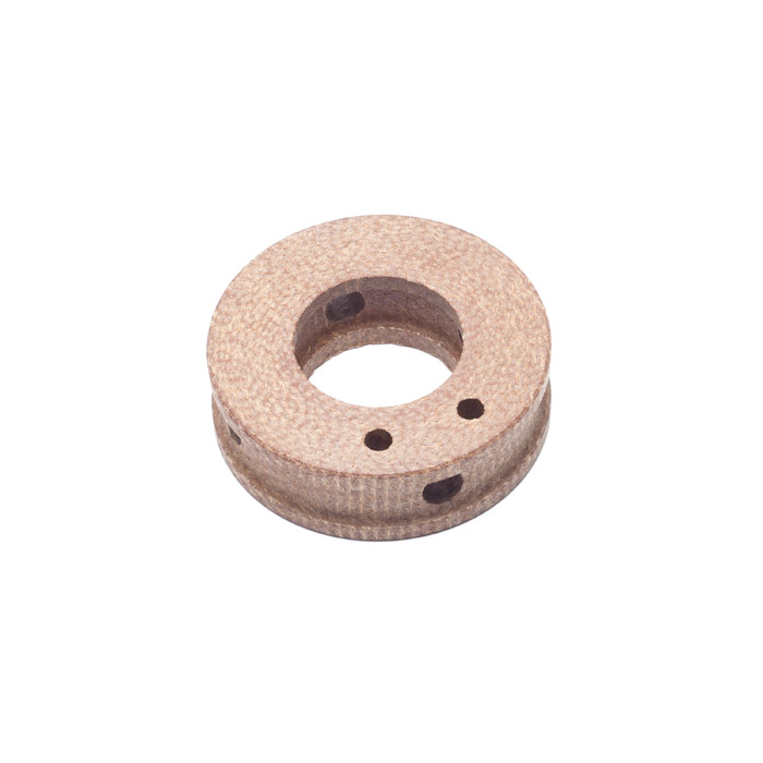 OIL FEED RING EXT CASE LT77