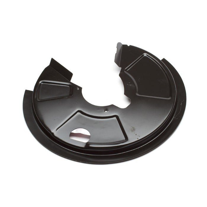 MUD SHIELD  LH REAR BRAKE RANGE ROVER