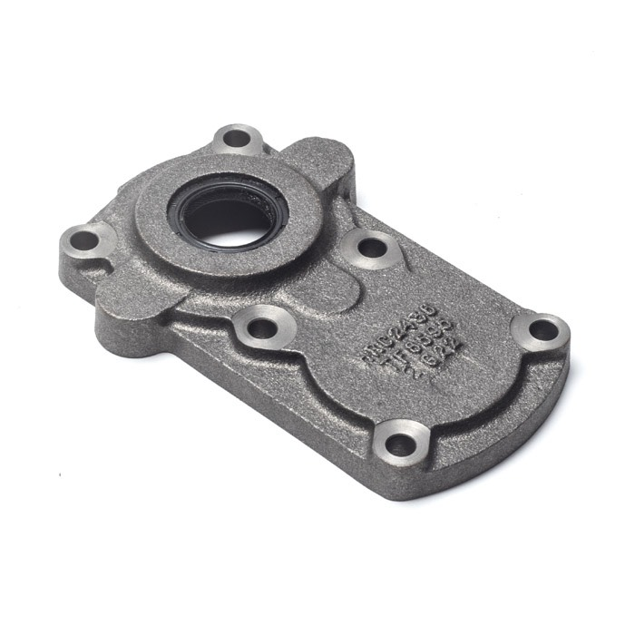COVER GEARBOX FRT PINION R380