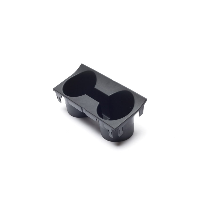 CUP HOLDER INSERT CUBBY BOX DEFENDER