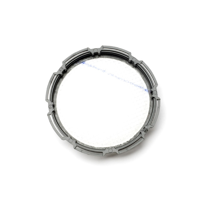 SEAL FRONT SEAT FILTER ELEMENT L322 R/R