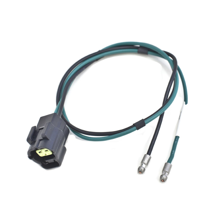 Lamp Adapter Harness Series - Defender  -  2 Pin
