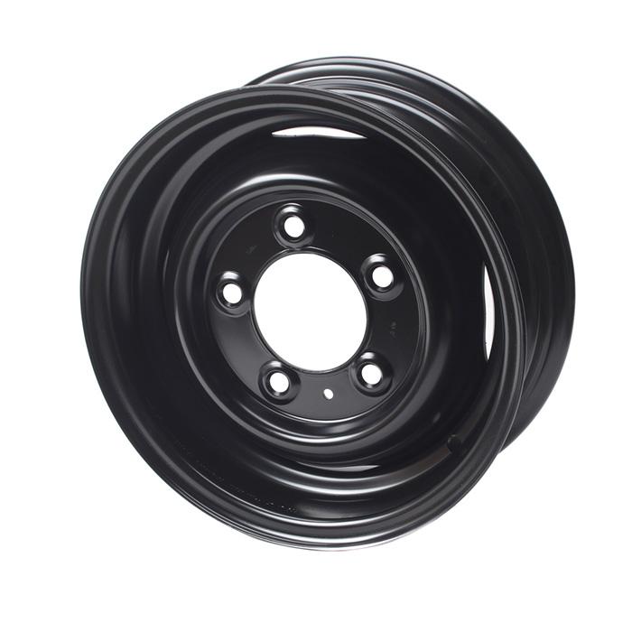 """Steel Wheel 16"""" x 5.5"""" IN BLACK SERIES & DEFENDER"""