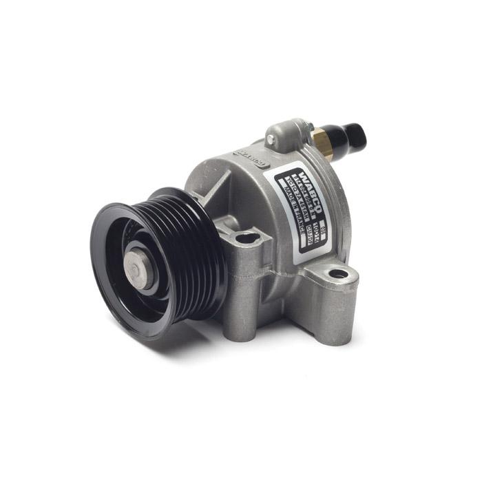 VACUUM PUMP ASSY - PUMA ENGINE