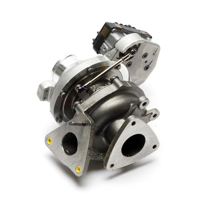 TURBO ASSY 4.4L V8 DIESEL RH SIDE L322