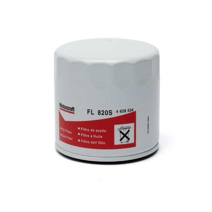 OIL FILTER 4.0L V-6 LR3 w/o ENGINE OIL COOLER