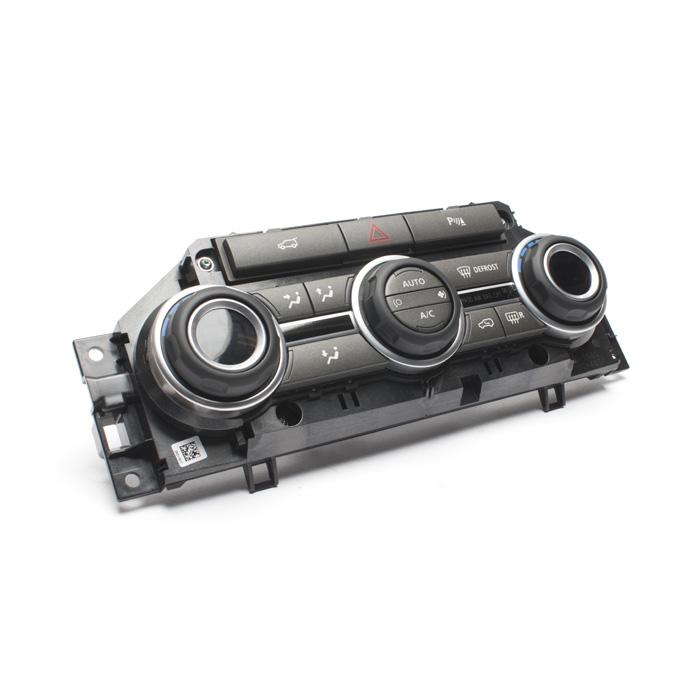 HEATER CONTROL L320 R/R SPORT