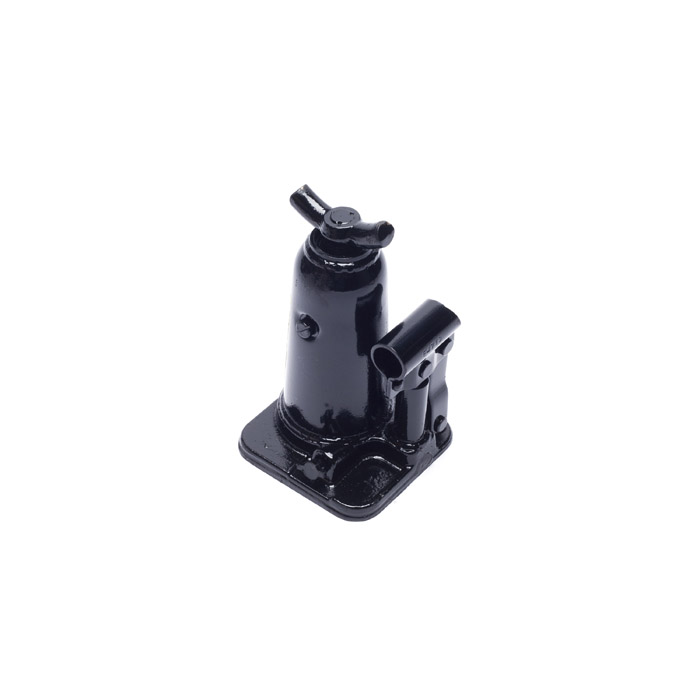 JACK ASSEMBLY  HYDRAULIC  DEFENDER 90/110