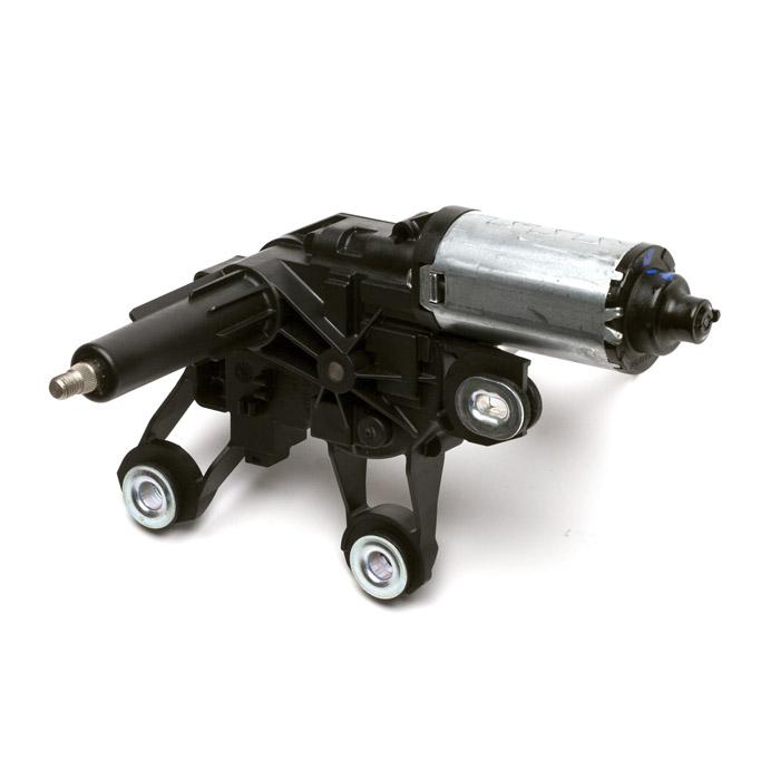WIPER MOTOR ASSY REAR LR2