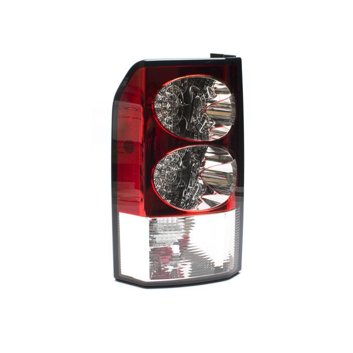 LAMP ASSY LH REAR LR4 w/SIDE MARKER LAMP