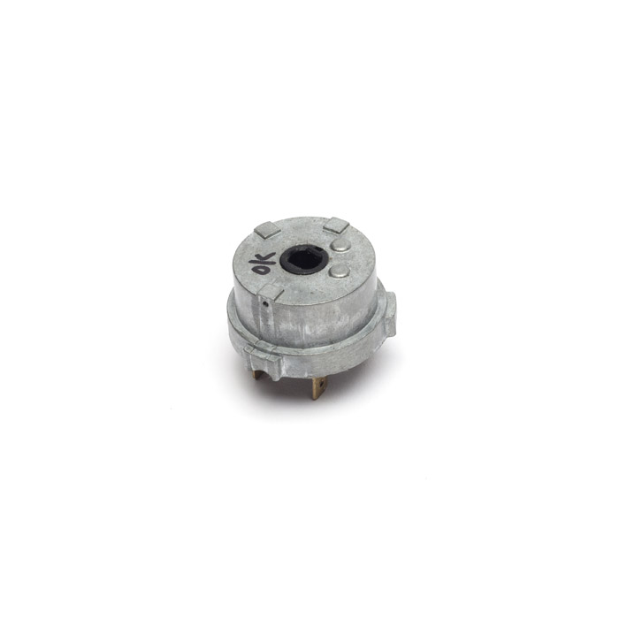 IGNITION SWITCH FOR STEERING COLUMN DEFENDER