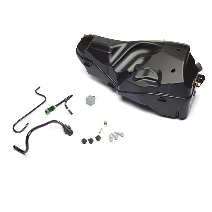 COMPRESSOR KIT AIR SUSPENSION LR3/LR4...