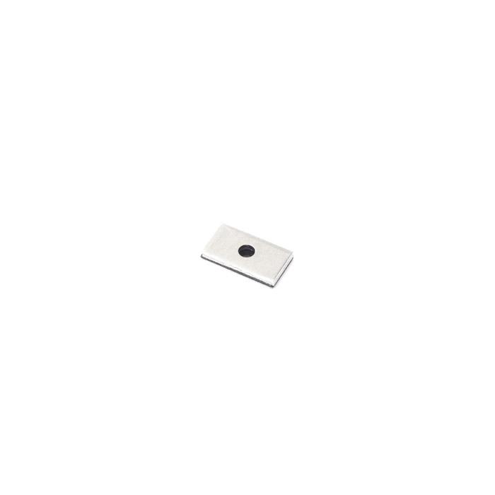 SHIM  3mm WINDOW CHANNEL  DEFENDER 90/110 FRONT DOOR
