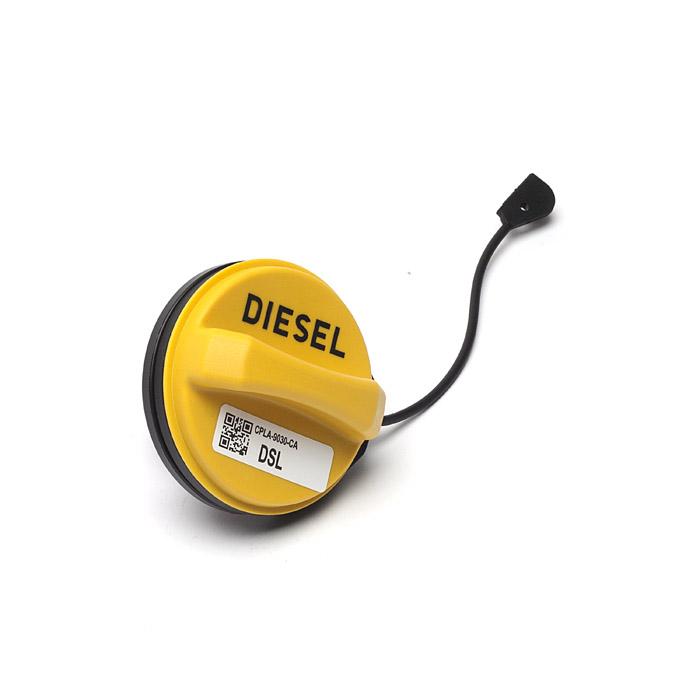 DIESEL FUEL CAP  - L322