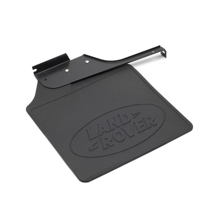 MUDFLAP & BRACKET LHR 110/130 HICAP