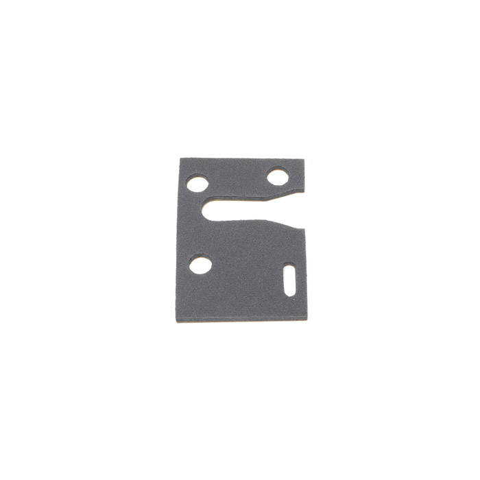 GASKET RHF DOOR LATCH LOCKFACE DEFENDER
