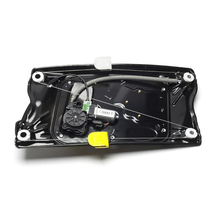 WINDOW REGULATOR w/MOTOR RHF LR2