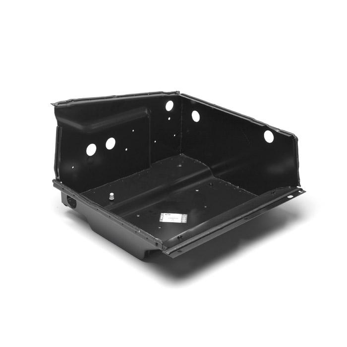 BATTERY BOX FOR SEAT BASE DEFENDER