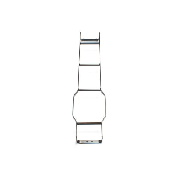 BROWNCHURCH ACCESS LADDER LAND ROVER NYLON COATED