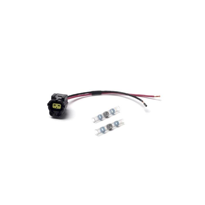 CONNECTOR REPAIR KIT 2 PIN DEFENDER TAIL LAMP