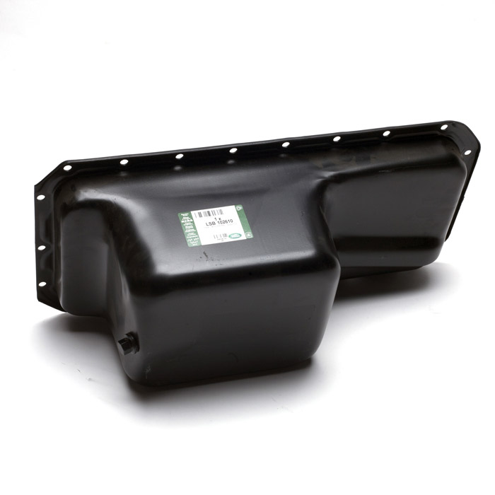 SUMP PAN ENGINE OIL 300 TDI