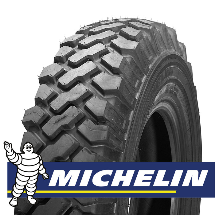 Tire Michelin Xzl 7 50 X 16 Rovers North Land Rover