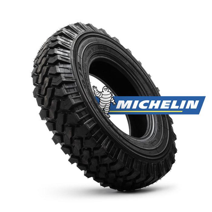 MICHELIN XZL 7.50 x 16 TIRE