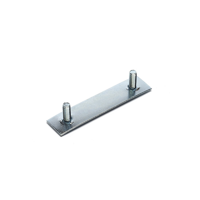 STUD PLATE DOOR STRIKER SUPPORT DEFENDER