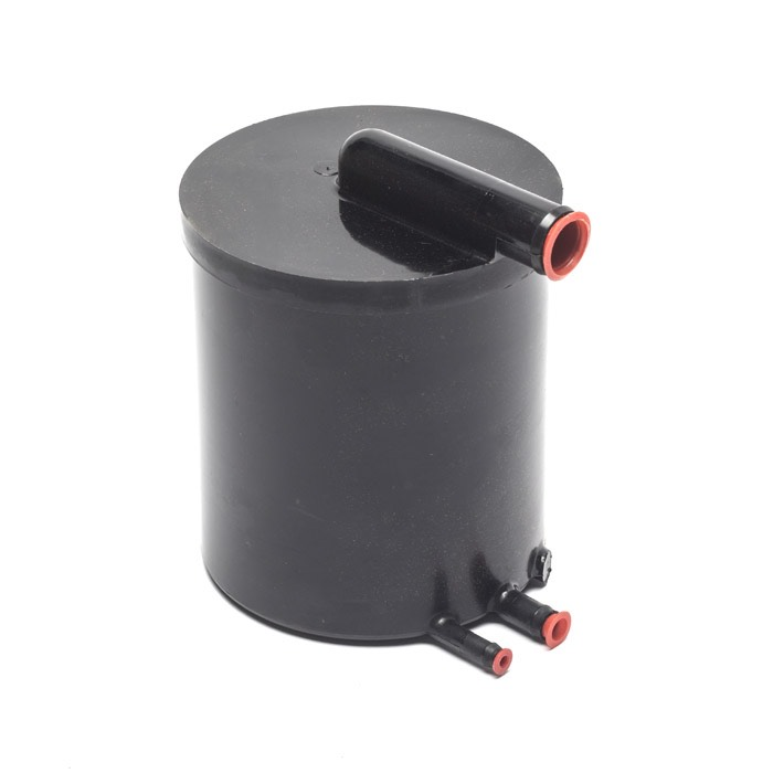 CHARCOAL CANNISTER R/R CLC