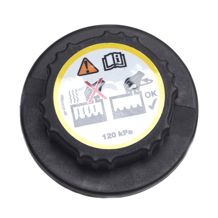 RADIATOR CAP LR3 & R/R SPORT