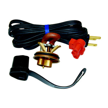 Engine Block Heater V8 for Range Rover   Discovery