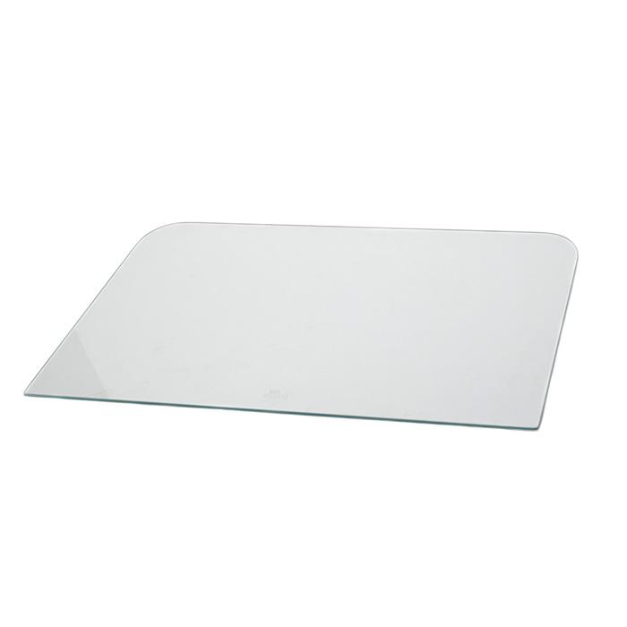 GLASS  REAR WINDOW  SERIES II-III & DEFENDER