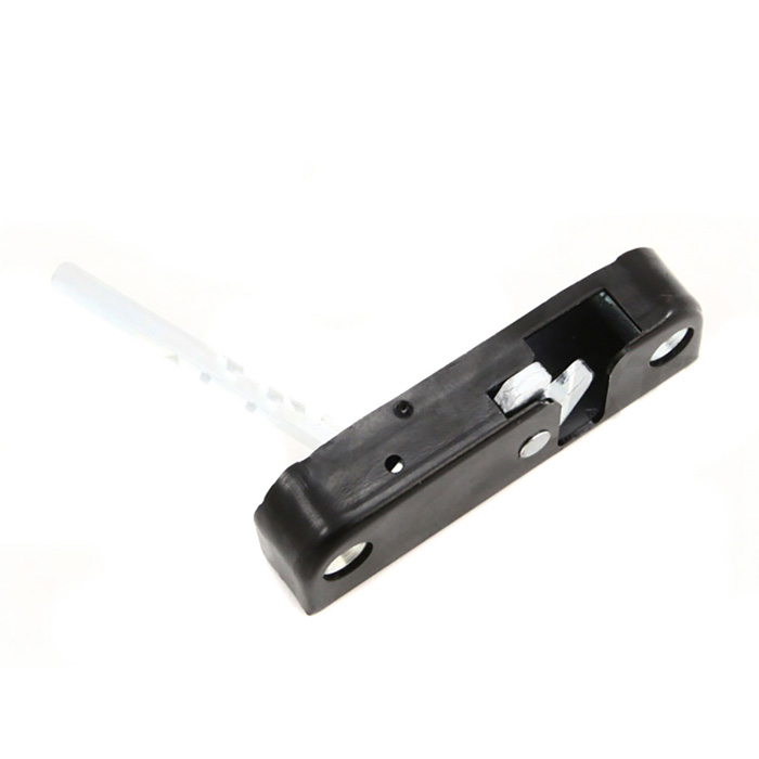 SIDE LATCH ASSEMBLY FOR REAR LIFT GATE RANGE ROVER CLASSIC 1985-1995.   LEFT (DRIVER SIDE).