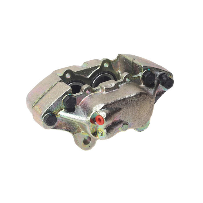 PRO LINE FRONT BRAKE CALIPER, LH, DISCOVERY I ABS