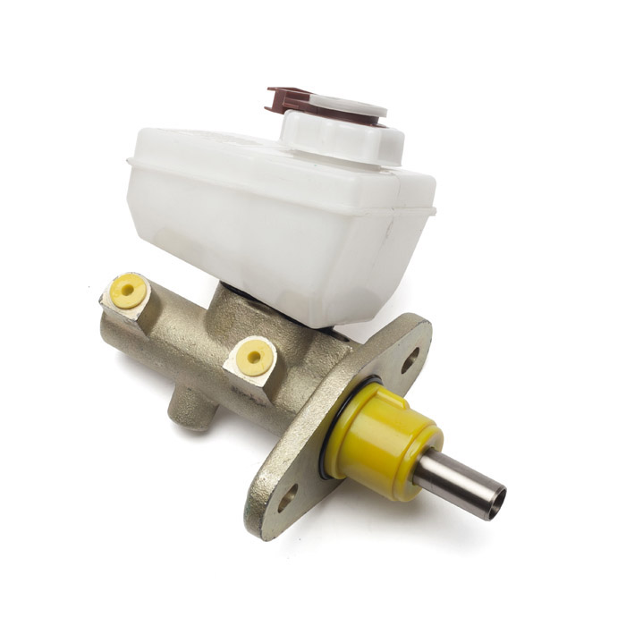 BRAKE MASTER CYLINDER, DISCOVERY I w/ABS