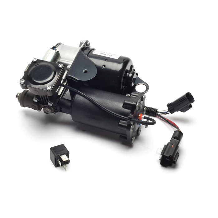 COMPRESSOR FOR AIR SUSPENSION FOR LR3 AND RANGE ROVER SPORT