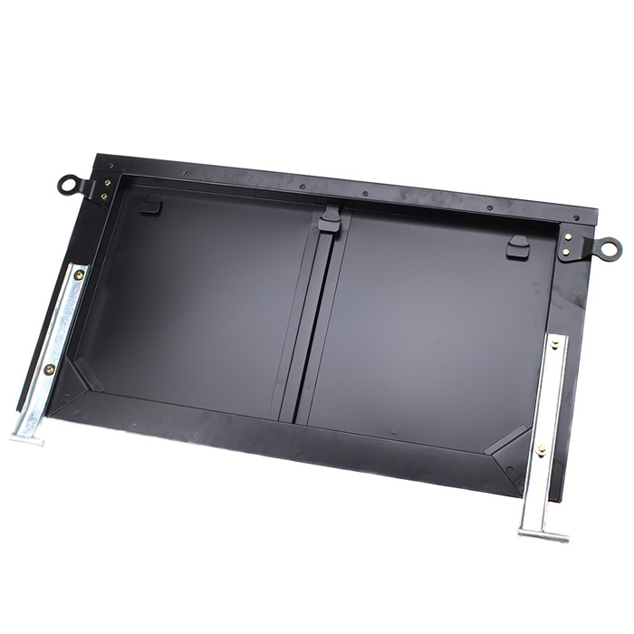 Tailgate Assembly Drop Down Ser Amp Defender Plb705