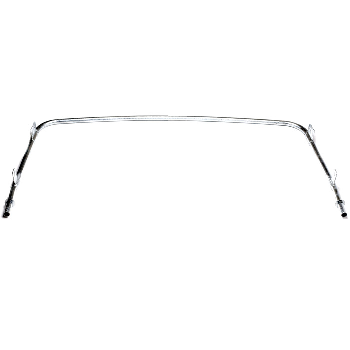 FRONT HOOP FULL CANVAS SERIES AND DEFENDER