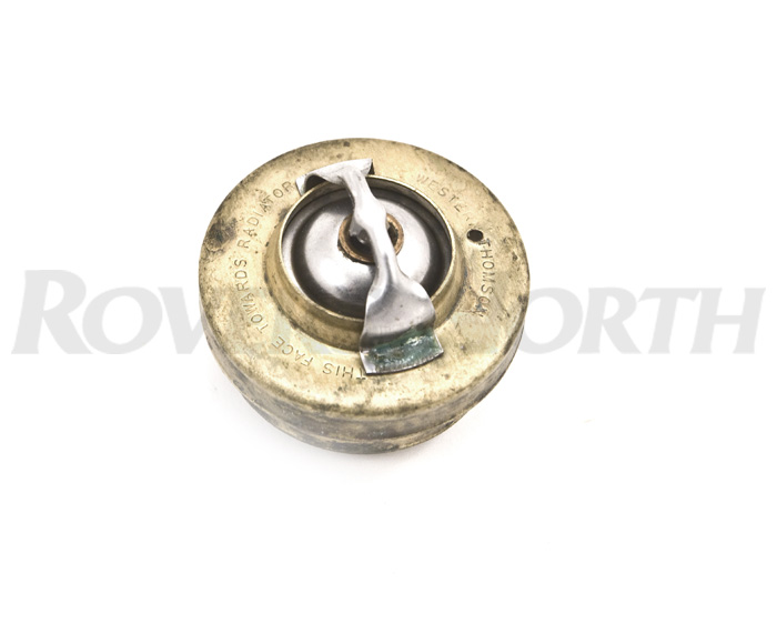 THERMOSTAT 74°C /165°F 4 CYL SERIES IIA-III