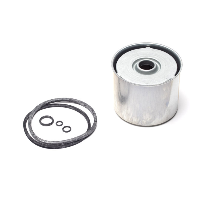FUEL FILTER 2.25, 2.5 N/A DS, 2.5 TURBO