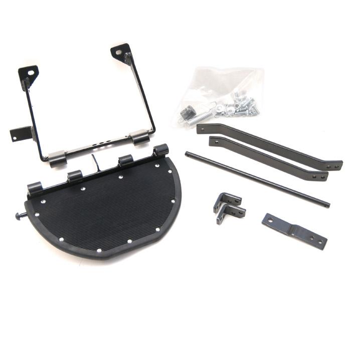 Folding Side Step Kit Series Iia Iii Plc768 90606002