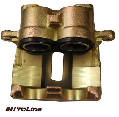 FRONT RIGHT BRAKE CALIPER ASSEMBLY - ProLine