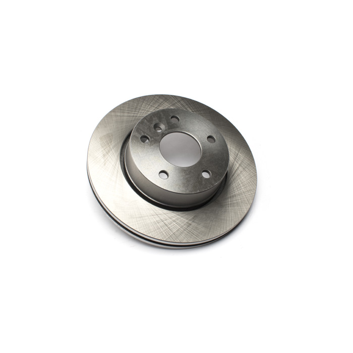 DISC ROTOR FRONT VENTED - GENUINE