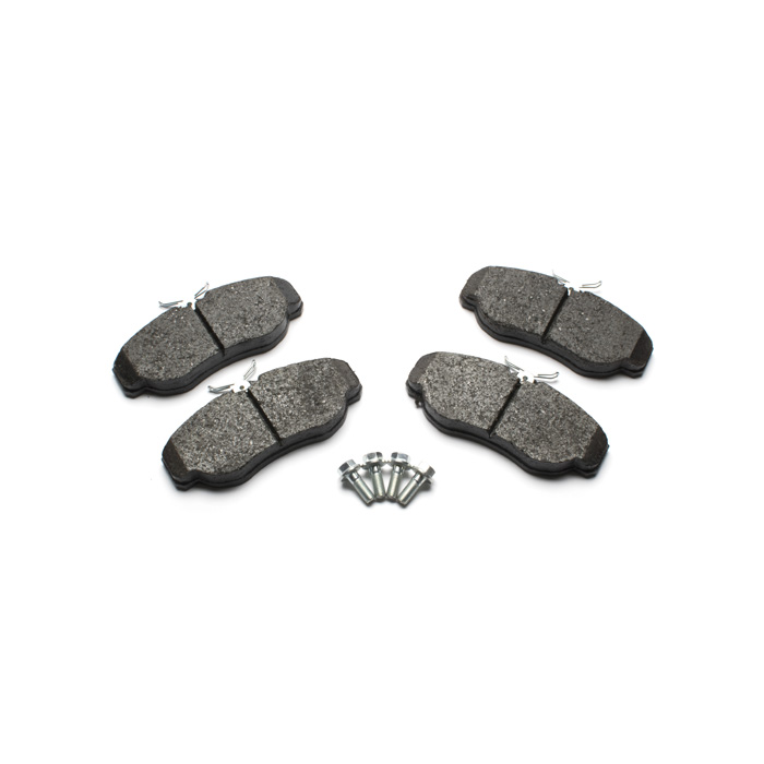 BRAKE PAD SET FRONT  - ProLIne