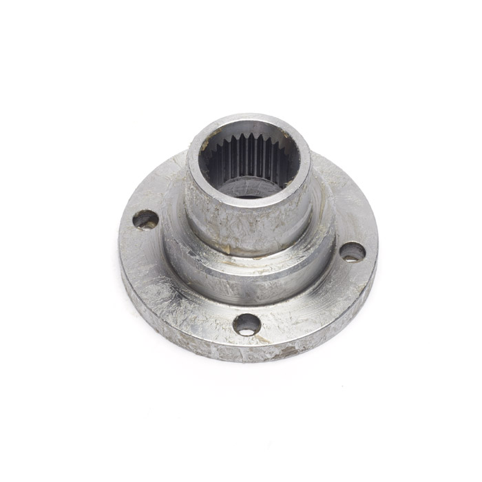 DRIVE FLANGE FRONT OUTPUT DEFENDER, DISCOVERY I, RANGE ROVER CLASSIC