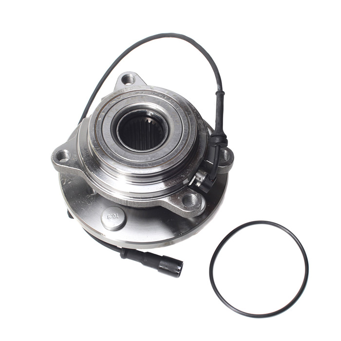 REAR HUB ASSEMBLY WITH SENSOR FOR DISCOVERY II - PROLINE
