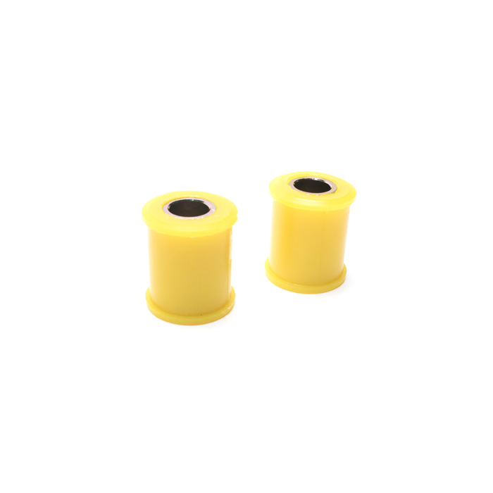 YELLOW POLY BUSHING SET FOR ADJUSTABLE PANHARD ROD