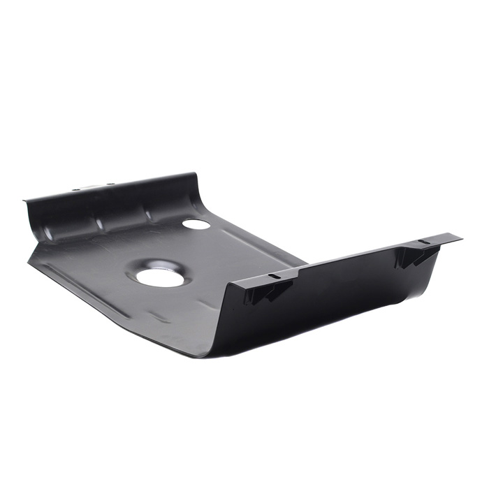 CRADLE FOR  REAR STEEL FUEL TANK