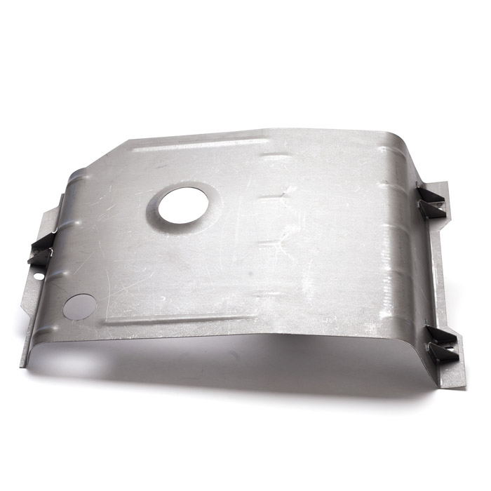 Cradle Rear Fuel Tank Range Rover Defend Ple116 Esr2204