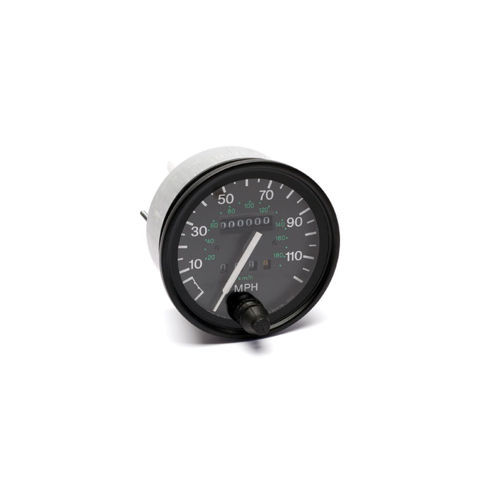 PRC7373 Speedometer Gauge for Land Rover Defender 90 /& 110 MPH